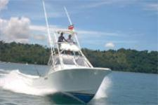 Deep Sea Sportfishing